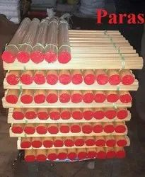 Paras Brass Rods for Mining