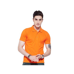 Mens Plain Colored T-Shirts