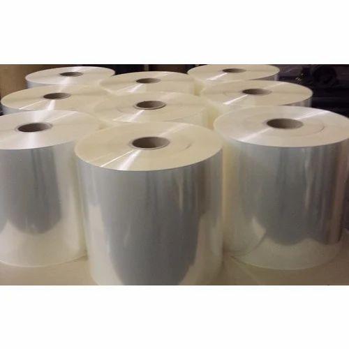 12 Micron Bare Polyester