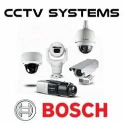 Hikvision Day & Night Vision Security Camera, CMOS