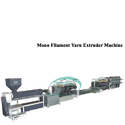 HDPE Monofilament Machine Line