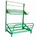 Open Adjustable Vegetable Rack