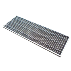 SS Kitchen Grating