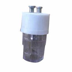 Plastic And Aluminium Light Tube Lamp Starter Fuse Link, Voltage: 220 Volt
