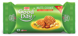 New Good Day Nuts Cookie
