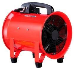 180 W Powervent Portable Air Blower