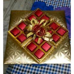 Homemade Chocolates