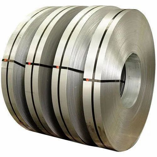 JSW Hot Rolled Slitted Coil