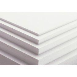 White EPS Insulation Sheets
