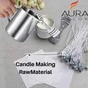 AuraDecor Candle Making Raw Material (Mobile App AuraDecor)