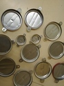 Plain & Printed Drum Cap Seals