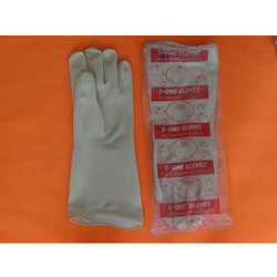 Heavy Acid Alkali Proof Hand Gloves