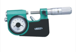 Insize Precision Measuring Instruments