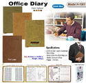 Office Diary - Small Size