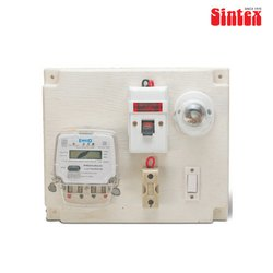 Sintex SMC Moulded Service Connection Boards