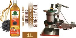 Marachekku Gingelly Oil