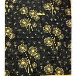 Jharna Silk Digital Print Fabric