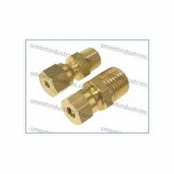 BSB Brass Hydraulic Parts