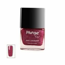 O3  Plunge Nail Paint Polish Lacquer Glitter Bridal Edition (Glamour Girl)