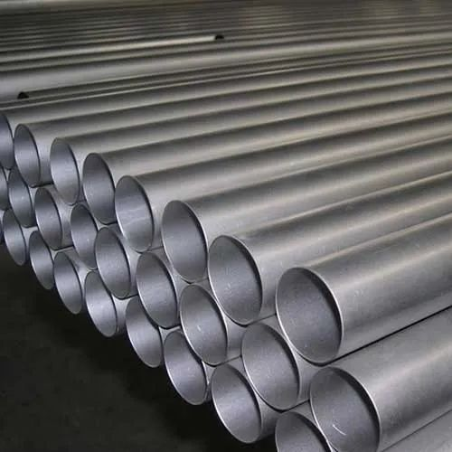 Nickel 200 Round Pipe