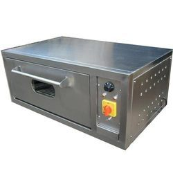 Bakery Equipments(Oven)