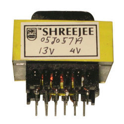 Single Phase PCB Mountable Transformer