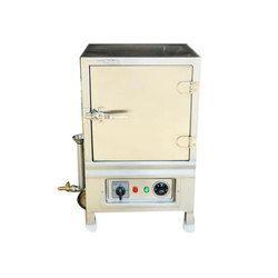 Stainless Steel Food Warmer Electric Idli Steamer