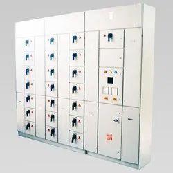 Mild Steel Distribution Board, IP Rating: IP33, Automation Grade: Semi-Automatic