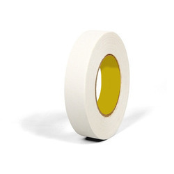 Agg Bro White Waterproof Cotton Tape, for Binding, Tape Length: 0-10 m