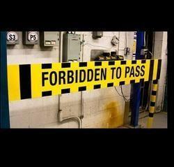 Industrial Signage