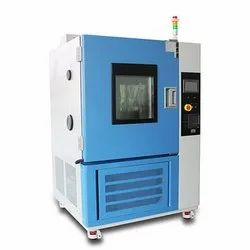 Programmable High Low Temperature Humidity Test Chamber