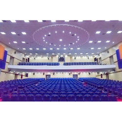 Modern Auditorium Design Services
