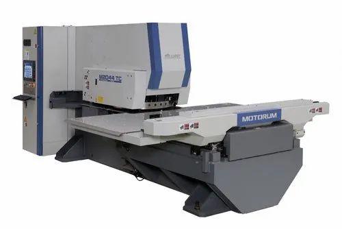 Sheet Metal CNC Turret Punching Service