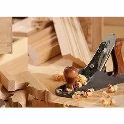 Carpentry Work in India