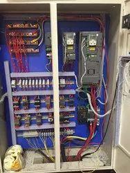 control panel service