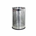Standing Steel Dustbin