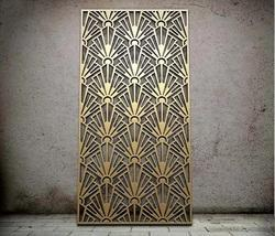 Deco Laser Cut Screens and Panels