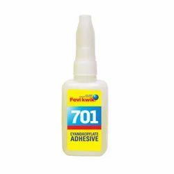701 Cyanoacrylate Adhesive