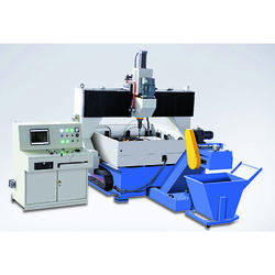 Automatic PDS-1610 CNC Plate Drilling Machine