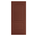 Interior Hdf Door, Size/dimension: Width 27 & Height 75 Inch