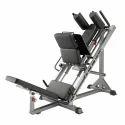 Exercise Leg Press Machine