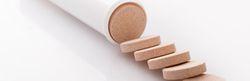 Amla Extract Effervescent Tablet