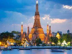 Thailand Splendor Flexi Tour