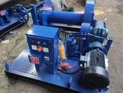 Buildtech Winch Machine