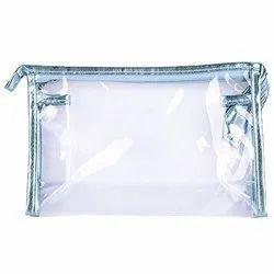 Transparent Plastic Pouches