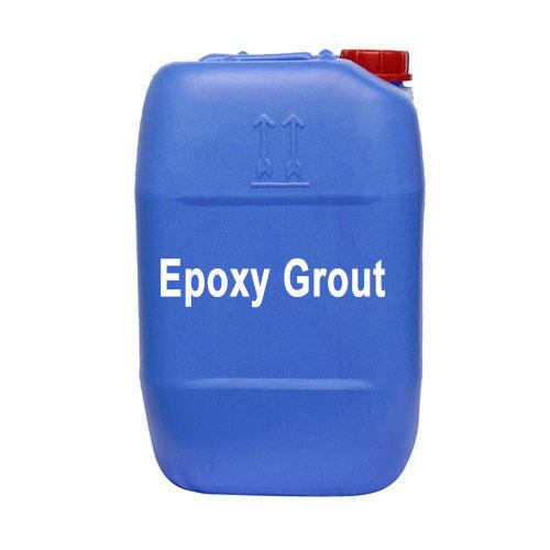 25 kg Epoxy Grout, Packaging: HDPE Can