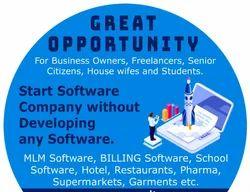 E-Commerce Web Development - Mayura Consultancy Services