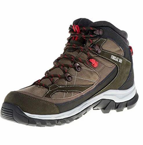 a52d3d0ec73 Quechua New Forclaz Hiking & Trekking Shoes