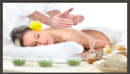 Ladies Body Massage Service
