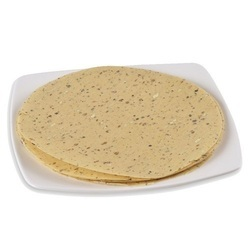 Urid Plain Appalam Papad